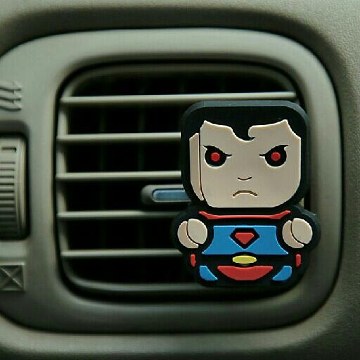 Parfum Mobil Superman 3