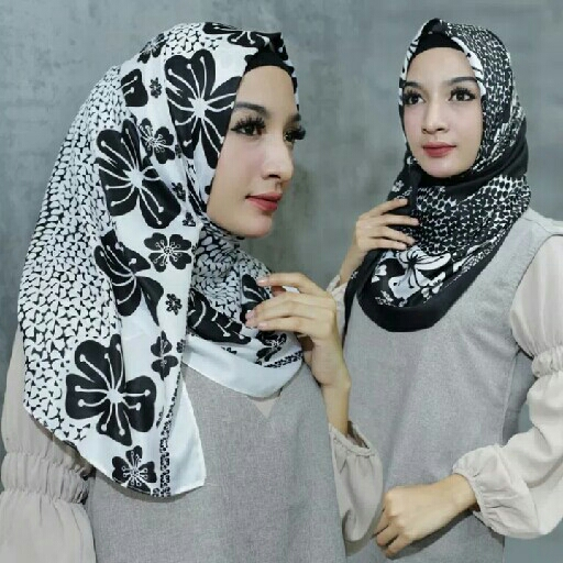 Pashmina Satin Exclusive  2
