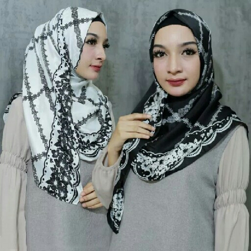 Pashmina Satin Exclusive  3