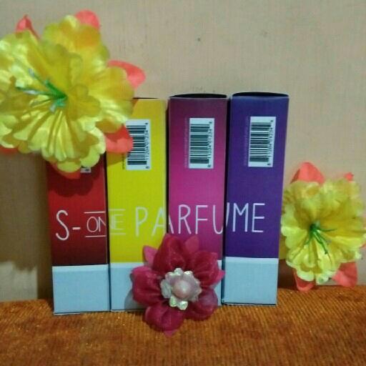 S-One Perfume 3