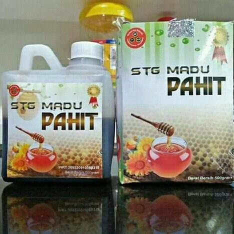 STG MADU PAHIT 3