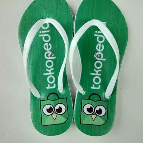Sandal Jepit 2