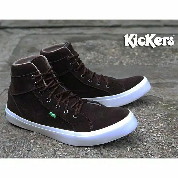 Sepatu Casual High Anemone Murah 3
