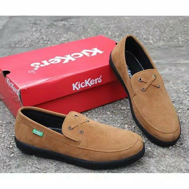 Sepatu Kickers Rodeo Murah 5