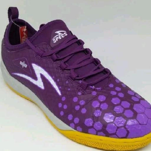 Sepatu Sport Futsal Dan Bola Jenis Compenen 2