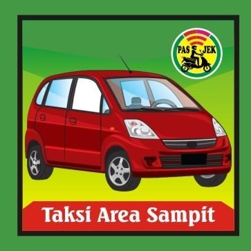 Taksi Area Sampit