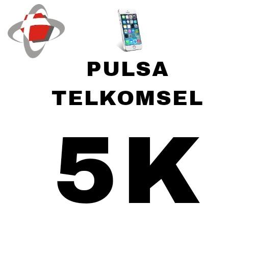 Telkomsel 5K