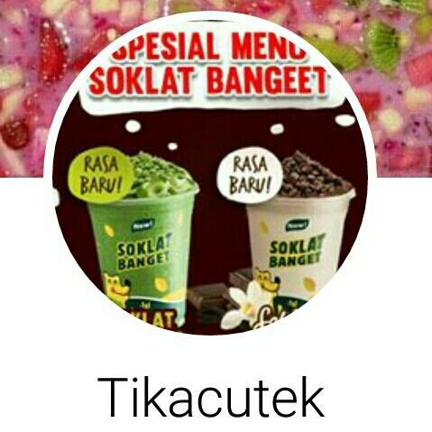 Tikacutek