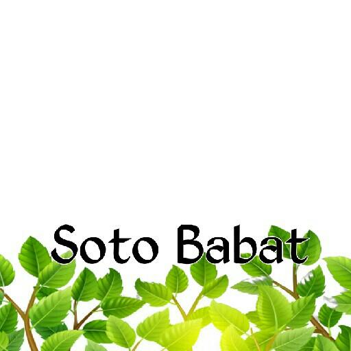 Warung Soto Babat