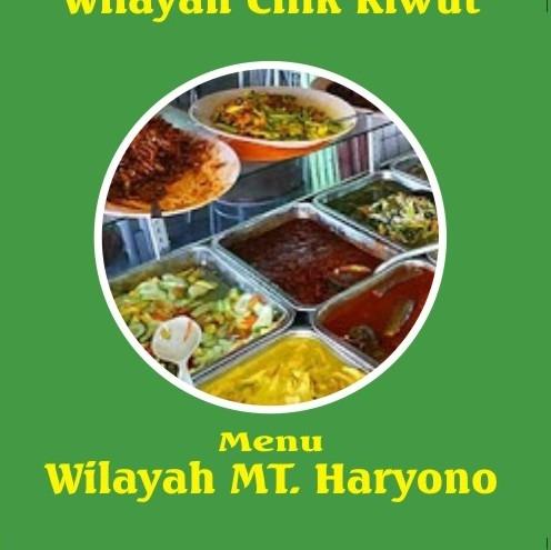 Wilayah MT Haryono