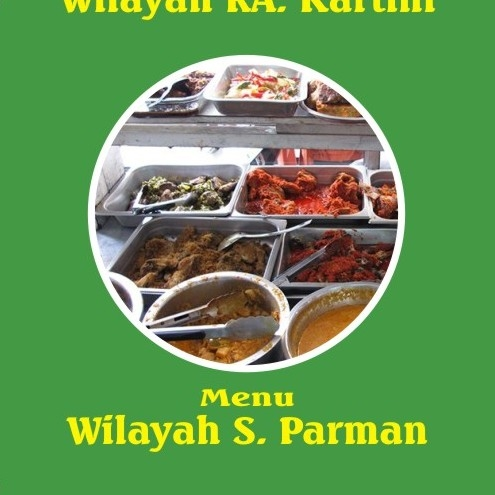 Wilayah S Parman