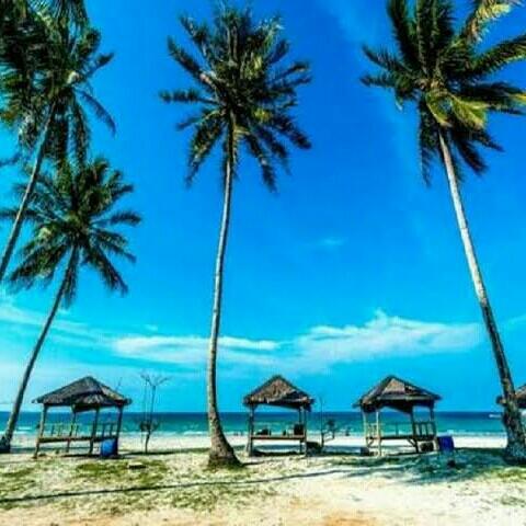 Wisata Ke Pantai Trikora Bintan 2
