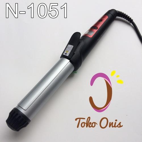 Catokan Curly Nova N-1051
