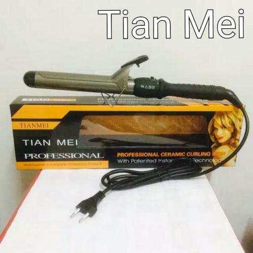Catokan Curly Tian Mei