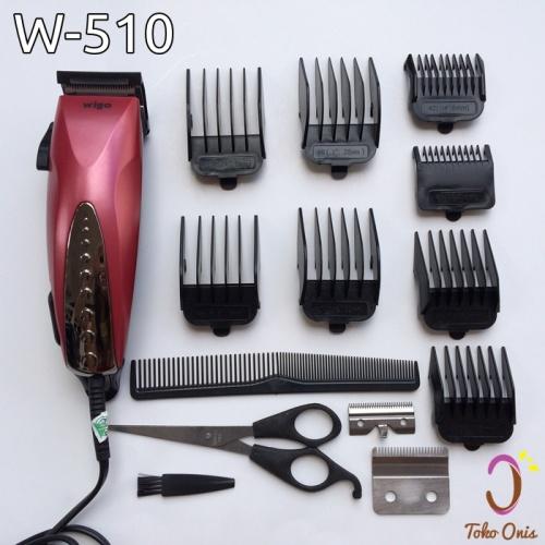 Clipper Wigo W-510