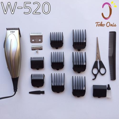 Clipper Wigo W-520