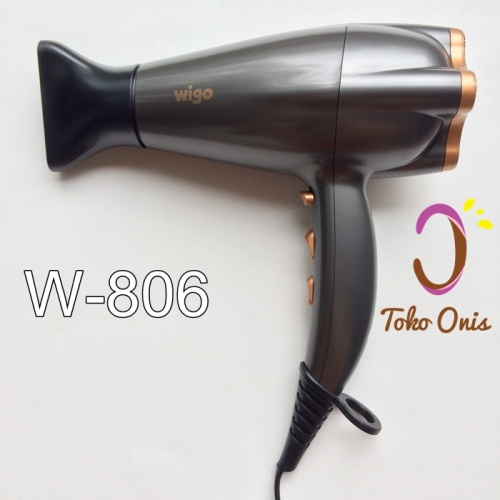 Hair Dryer Wigo W-806