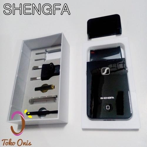 Shaver Shengfa
