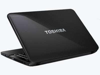 komputer dan Laptop bermerek toshiba 3