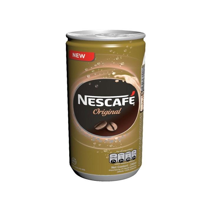 nescafe original klg