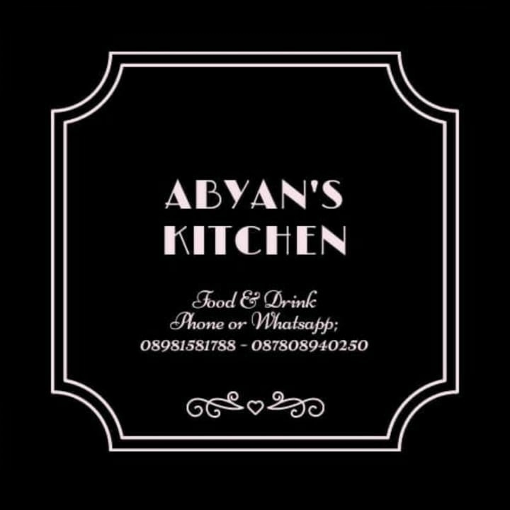 ABYANS KITCHEN
