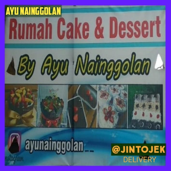 AYU CAKE dan DESSERT