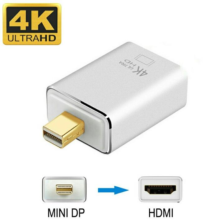 Adapter Converter Port to HDMI 4K Nb25 OMVA1YSVQ D10