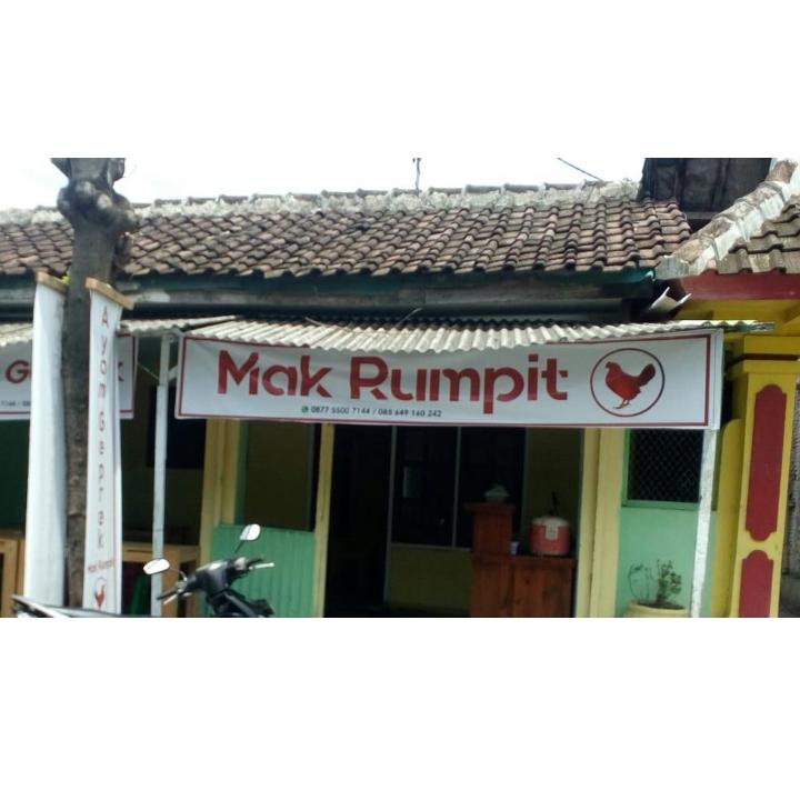 Ayam Geprek Mak Rumpit