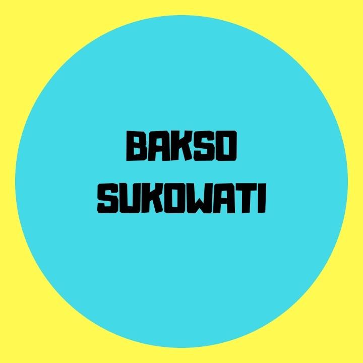 BAKSO SUKOWATI