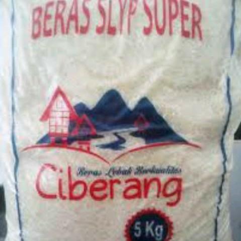 BERAS CIBERANG UK 5 KG