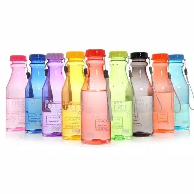 Botol Minum BPA Free 550ml BENING