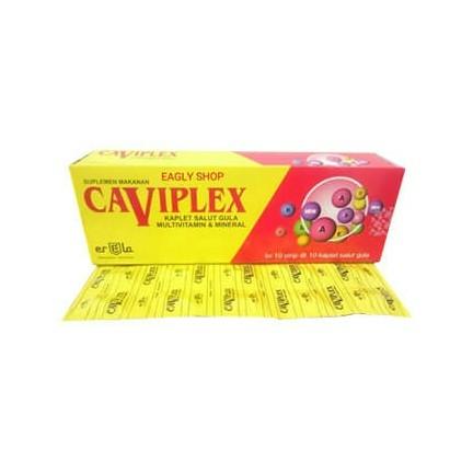 Caviplex