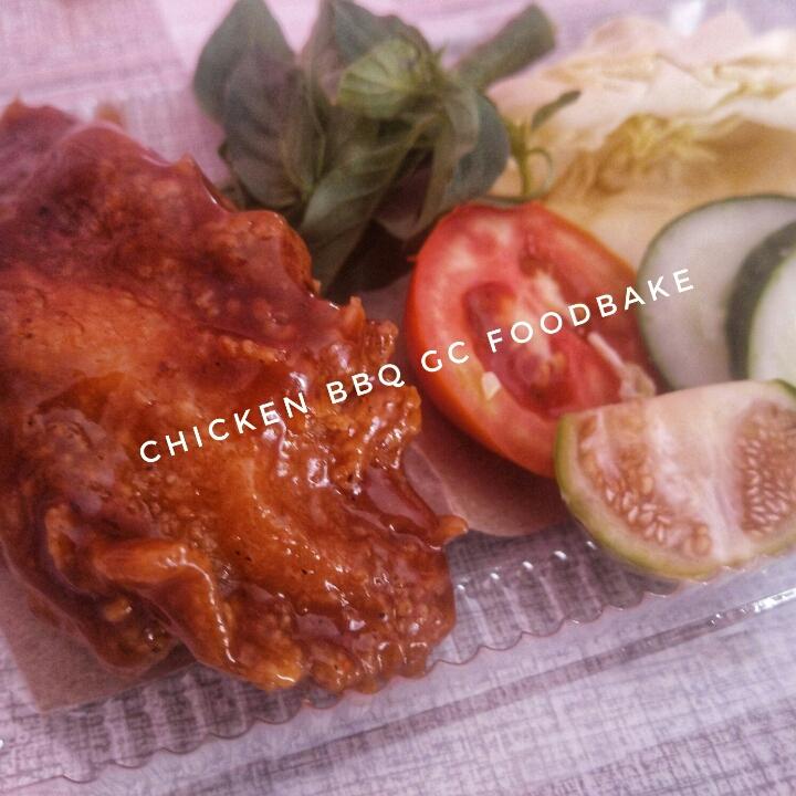 Chicken BBQ GC Foodbake