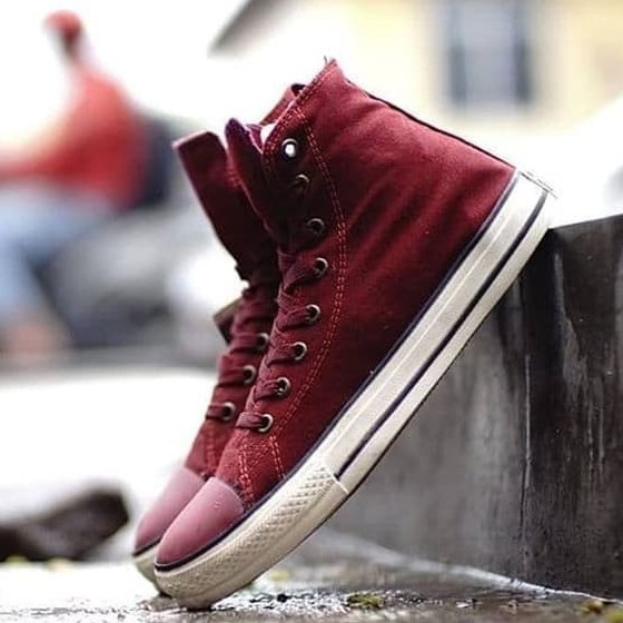 Convers High