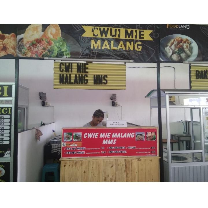 Cwei mie malang MMS -foodland