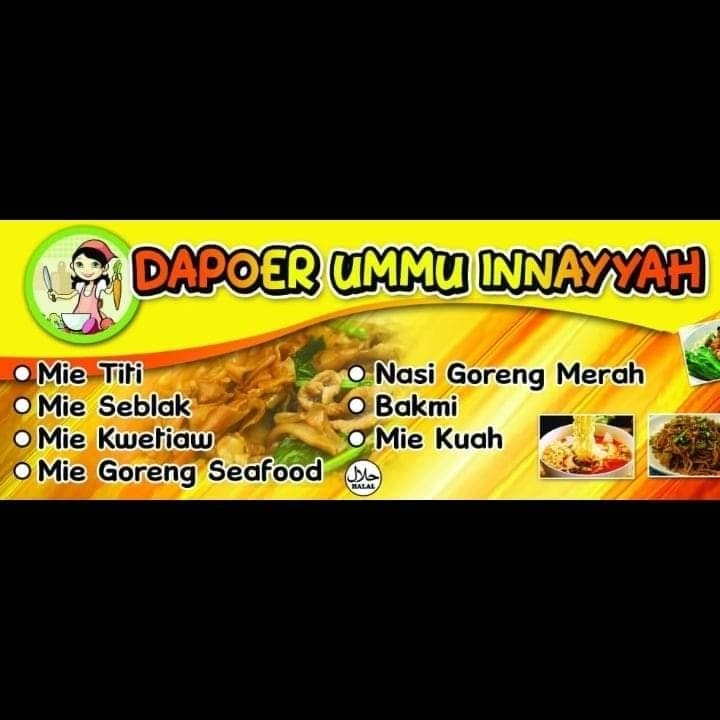 Dapur Ummu Inayah