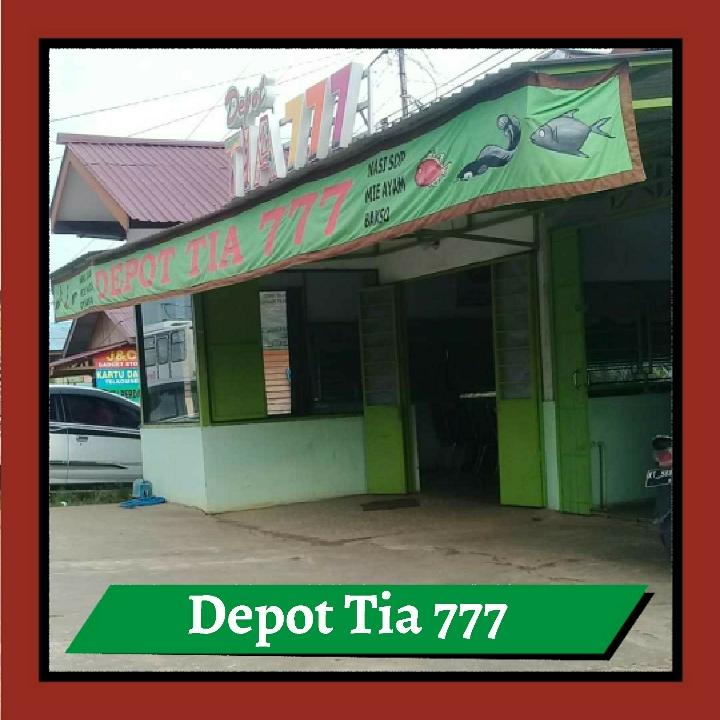 Depot Tia 777