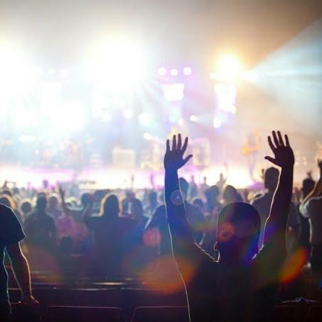 Doa dan Rekreasi Pemuda Remaja