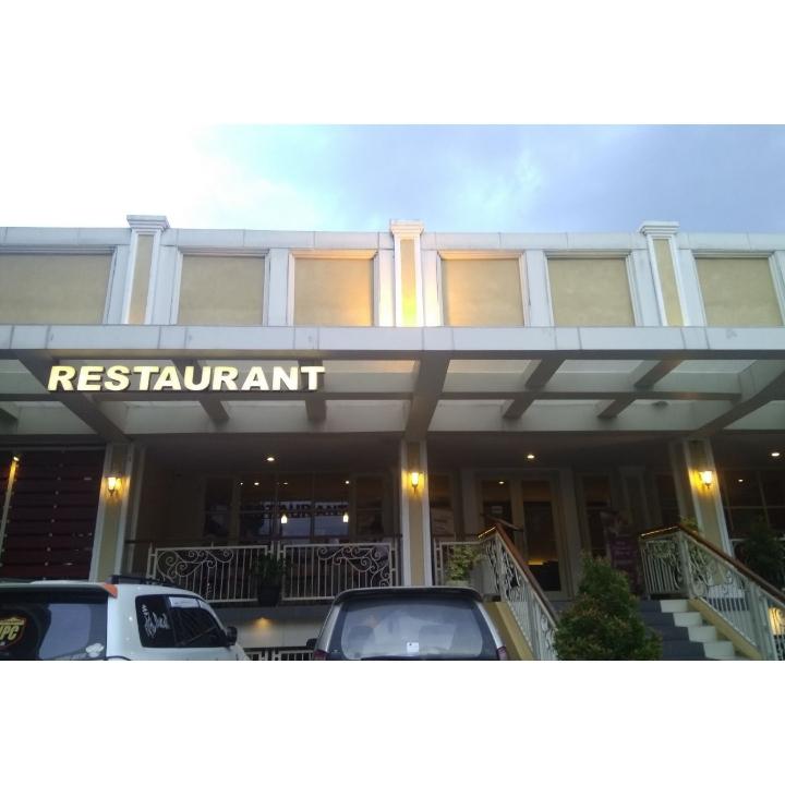 GM restaurant - Lumajang