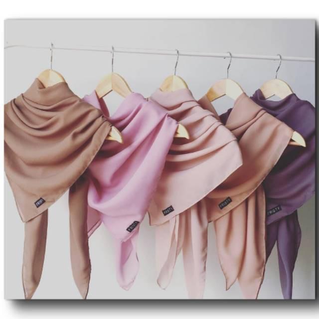 Hijab Pristy Inibuna