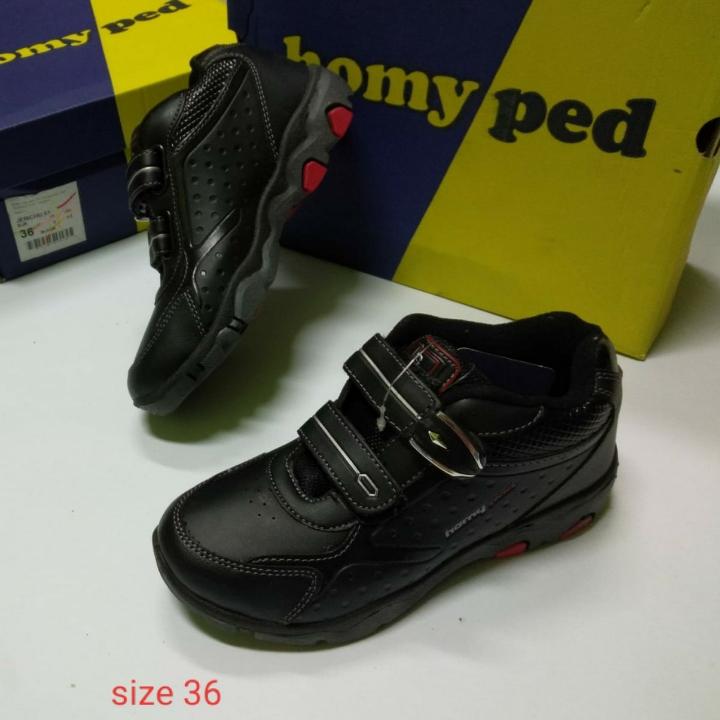 Homy Ped Sepatu Anak Laki-laki 04