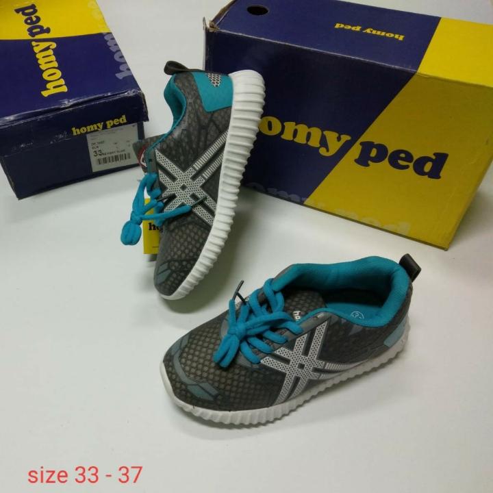 Homy Ped Sepatu Anak Laki-laki 05
