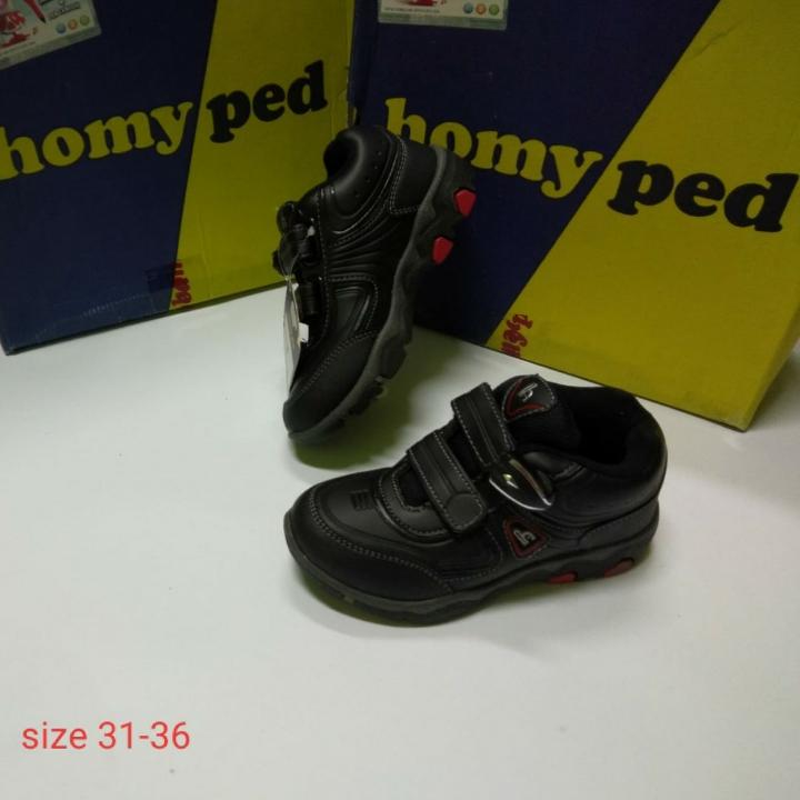 Homy Ped Sepatu Anak Laki-laki 07