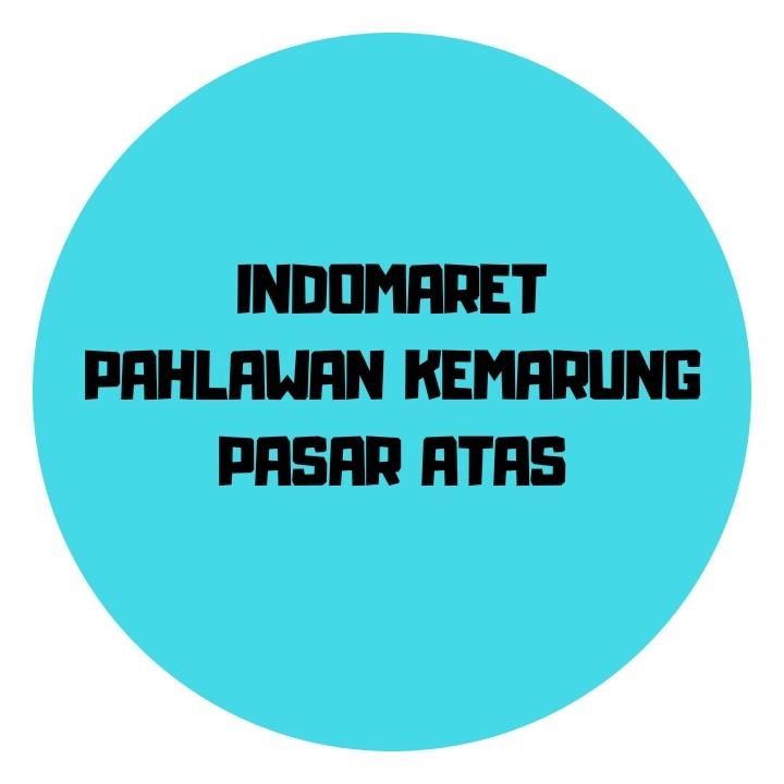 INDOMARET PAHLAWAN KEMARUNG PASAR ATAS