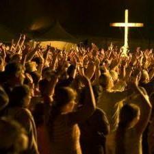 Ibadah Kenaikan