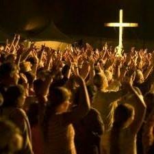 Ibadah Tengah Minggu