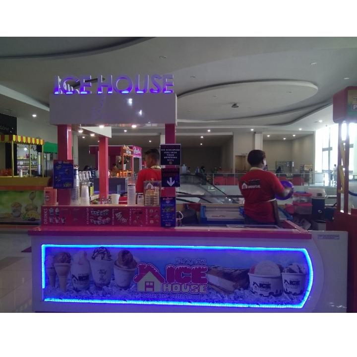 Ice house - Gm Plaza