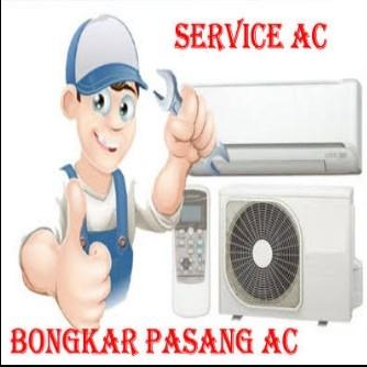 Jas Service Ac