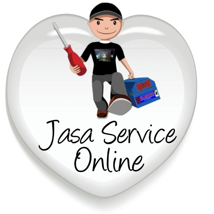 Jasa Service Online