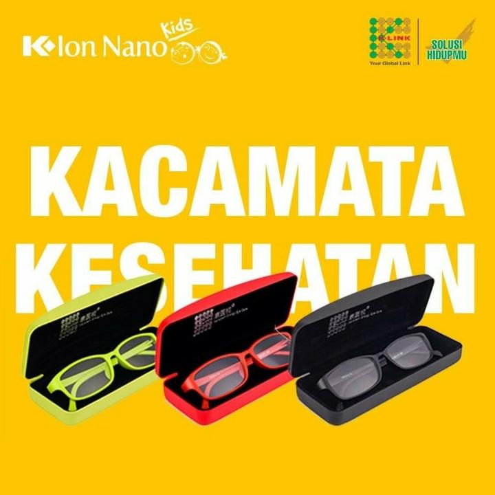 K-ion Nano Kids